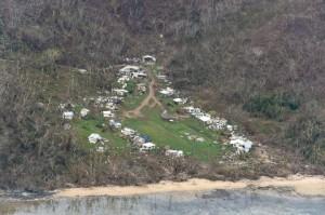 Ciqomi post Cyclone